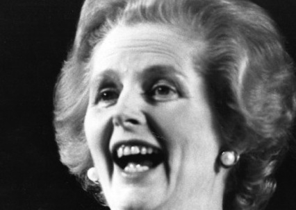 Should rugby games have a minute's silence for Margaret Thatcher?